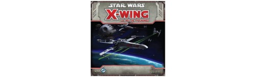X-Wing -  Figurines