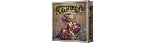 BattleLore 2nde Edition