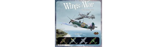 Wings Of War / Glory - 2ème gm
