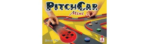 Pitch Car Mini