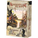 Adventure Party - Les Compagnons du Roi Norgal