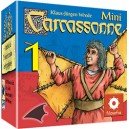 Carcassonne - Mini 1 - Aéronefs