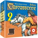 Carcassonne - Mini 2 - Messagers