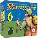 Carcassonne - Mini 6 - Les Brigands