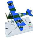 Wings Of War - Rumpler C.IV (MFFA 2)