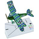 Wings Of War - Rumpler C.IV (8267/17)