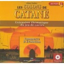 Catane 2 joueurs - Commerce & Evolutions