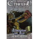 Appel de Chtulhu JCE : L'Initiation des Elus