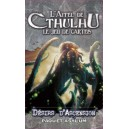 Appel de Chtulhu JCE : Désirs d'Ascension