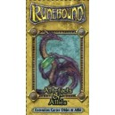 RUNEBOUND : Artefacts & Alliés