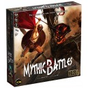 MYTHIC BATTLES - vf