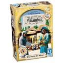 Alhambra  : Le Pouvoir du Sultan, 5 pas cher