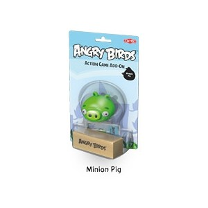 Angry Birds - Minion Pigs