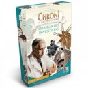 CHRONI - LES GRANDES INVENTIONS & DECOUVERTES SCIENTIFIQUES