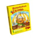 Redoutables Vikings - Jeu de cartes