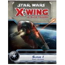 X-Wing - Slave 1 - VF pas cher