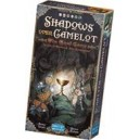 Shadows over Camelot - VF - Chevaliers de la Table Ronde, le jeu de cartes