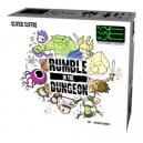 RUMBLE IN THE DUNGEON - VF
