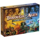 Through The Ages - VF