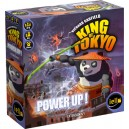 King Of TOkyo - POWER UP - VF