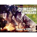 D&D Dungeon Command - Tyranny of Goblins - vo