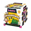 Brain Box Inventions