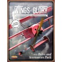 Wings Of Glory : Pack Règles et Accessoires - VF