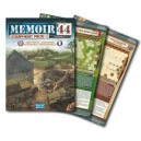 MEMOIRE 44 - Scénarios additionnels - Equipement Pack