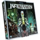 ANDROID : Infiltration