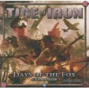 Tide Of Iron - Aube d'Acier - Days of The Fox - VO