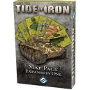 Tide Of Iron - Aube d'Acier - Map Expansion Pack 1 - VO