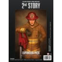 Flash Point : Fire Rescue : 2nd Story - VO