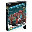 DreadBall - Team Greenmoon Smackers