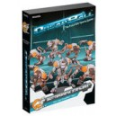 DreadBall - Team Skittersneak Stealers