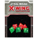X-Wing - Set de Dés