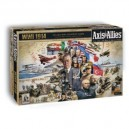 Axis & Allies WWI 1914 - vo