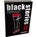 BLACK STORIES Édition Sexe & Crime