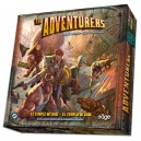 The Adventurers : Le Temple de Chac (revised) - VF