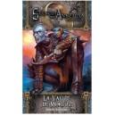 Le Seigneur des Anneaux : La Vallee de Morgul pas cher