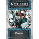 ANDROID : Netrunner - Doutes
