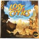 Lost Cities - LES CITES PERDUES pas cher