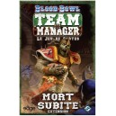 Blood Bowl: Team Manager - Mort Subite