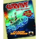 The Island - Survive - Extension 5&6 joueurs