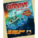 The Island - Survive - The Giant Squid