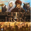 City Of Iron - VO