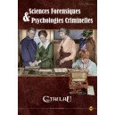 Sciences Forensiques & Psychologies Criminelles