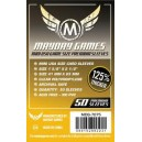 Mayday games - 50 Premium Mini USA sleeves 41x63 mm