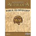 Agricola : World Championship Deck - 2011 - VF