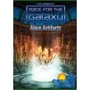 Race For The Galaxy : Artefacts Aliens - VF
