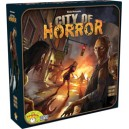City of Horror + goodies